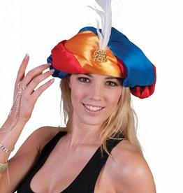 ESPA hoed sultan ali baba