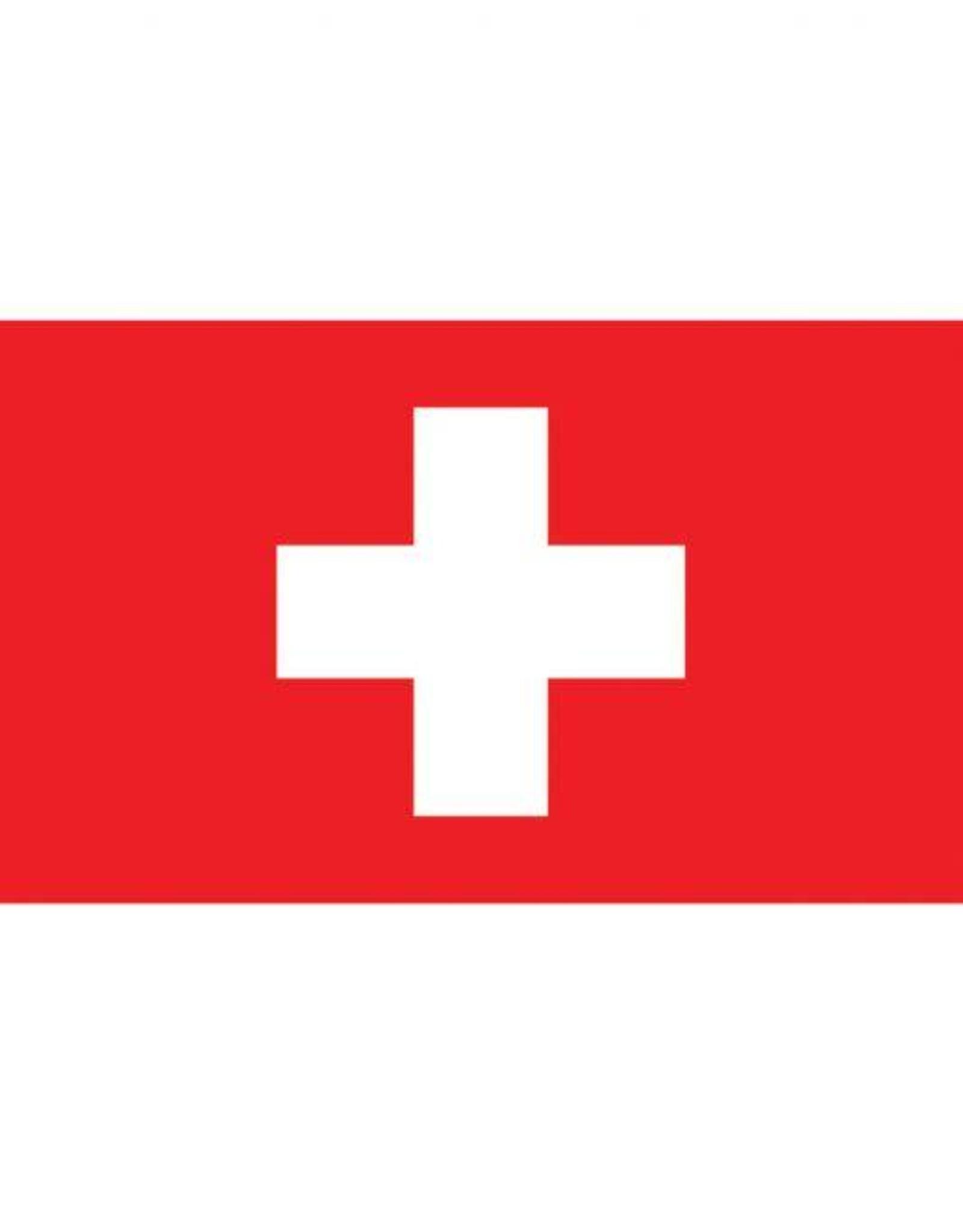 ESPA vlag zwitserland 90x150cm