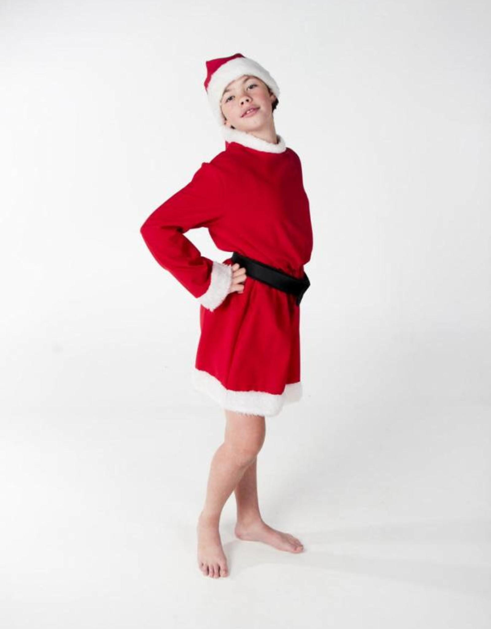 MAGIC kerstmeisje kind 116 en 164 huurprijs 10
