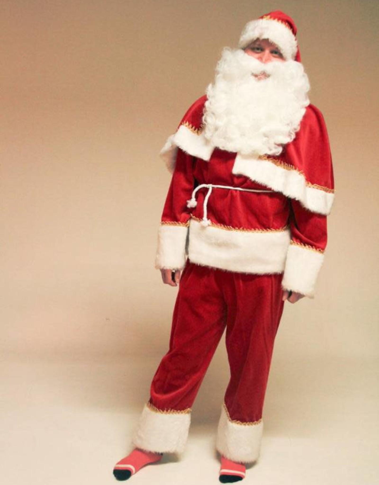 Wimmers kerstman luxe B dagprijs € 50