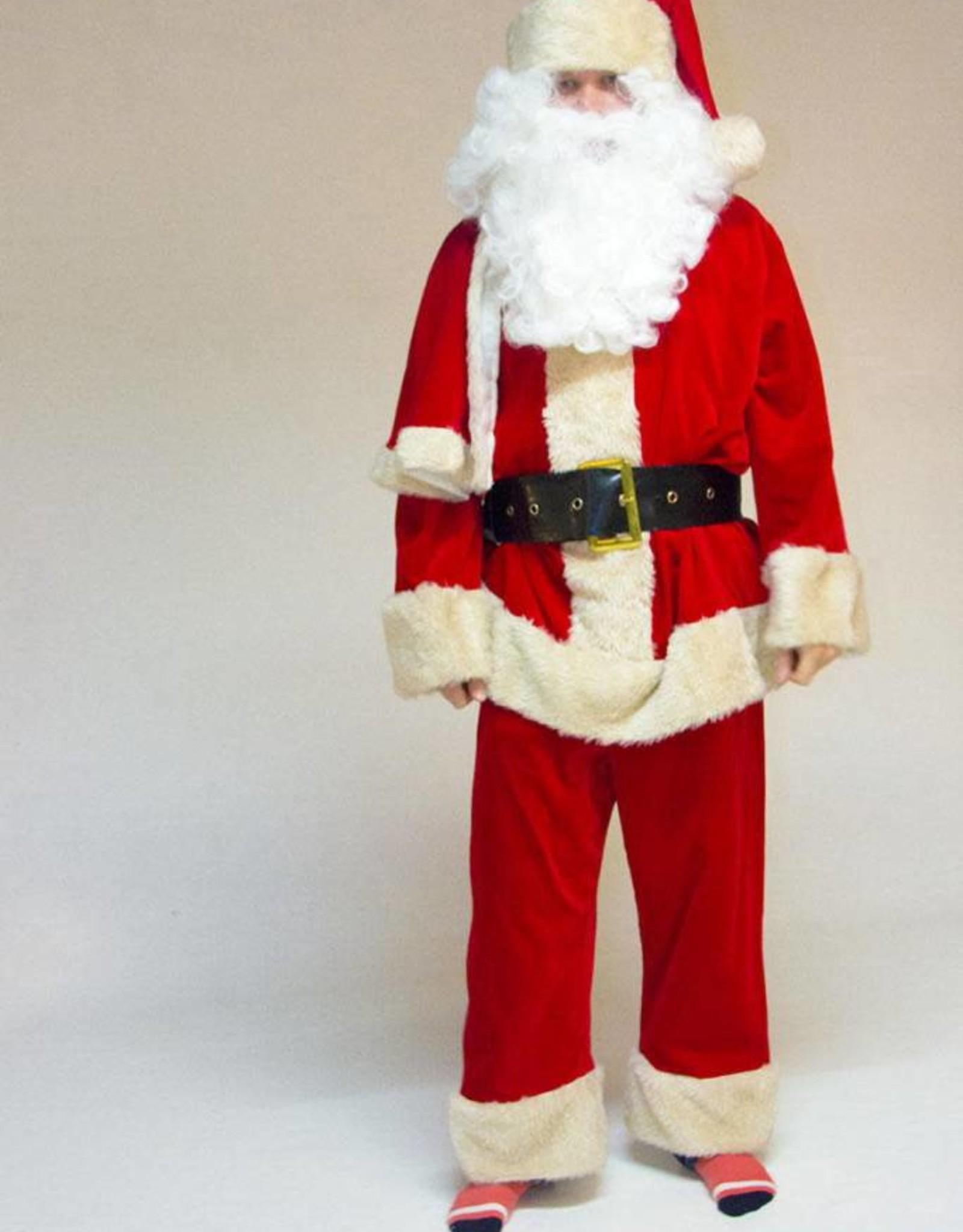 MAGIC kerstman luxe A dagprijs 50