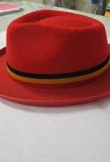 ESPA rode duivel rode hoed