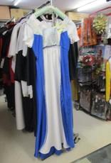 kleed empiere stijl huurprijs 20 M en XXL