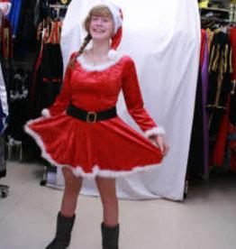 MAGIC kerstmeisje verschillende maten