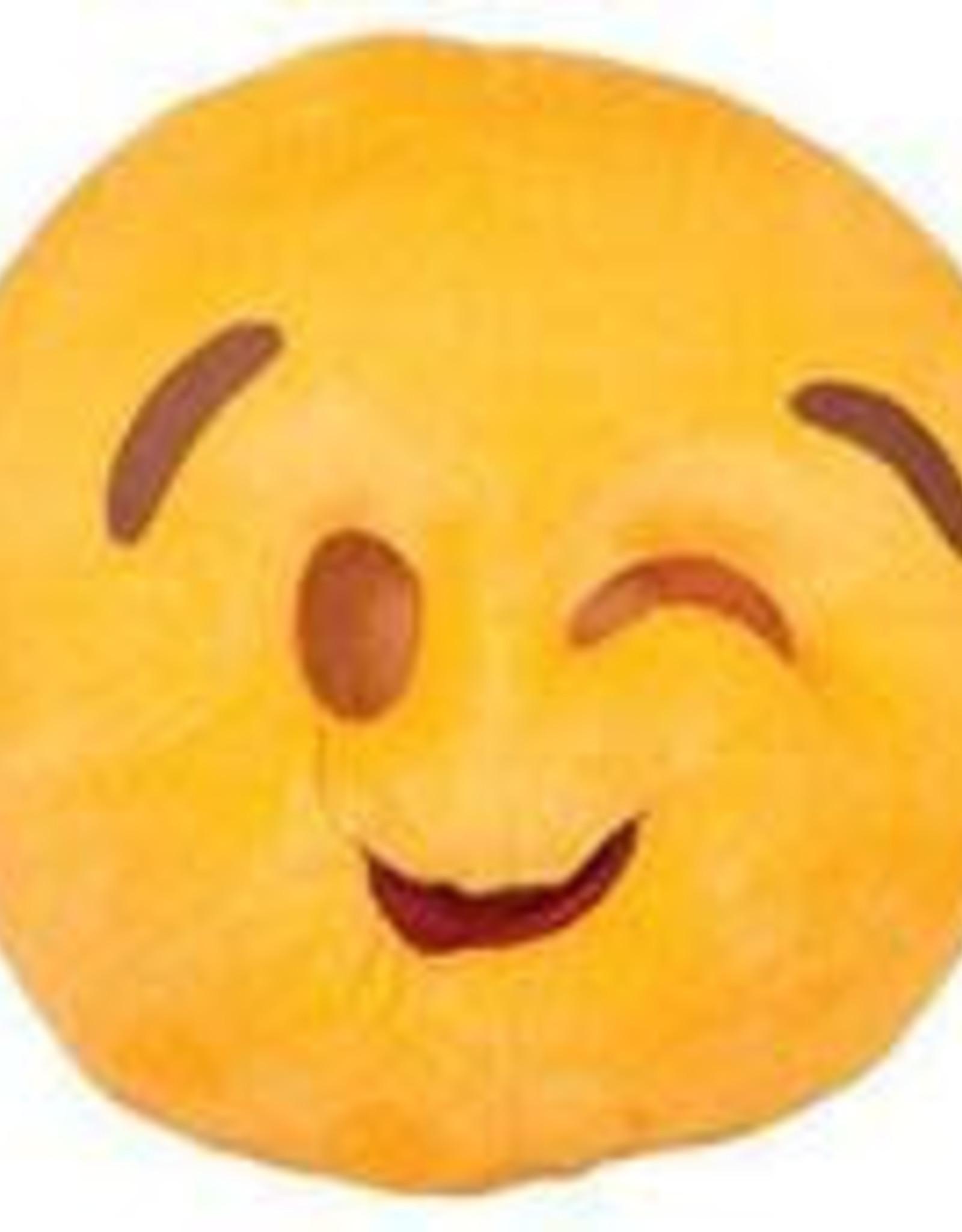 FARAM masker smiley knipoog