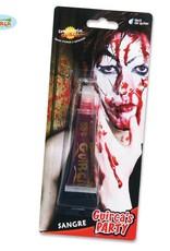 FIESTAS GUIRCA bloed tubes 20 ml.