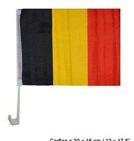 ESPA Vlag voor op auto België