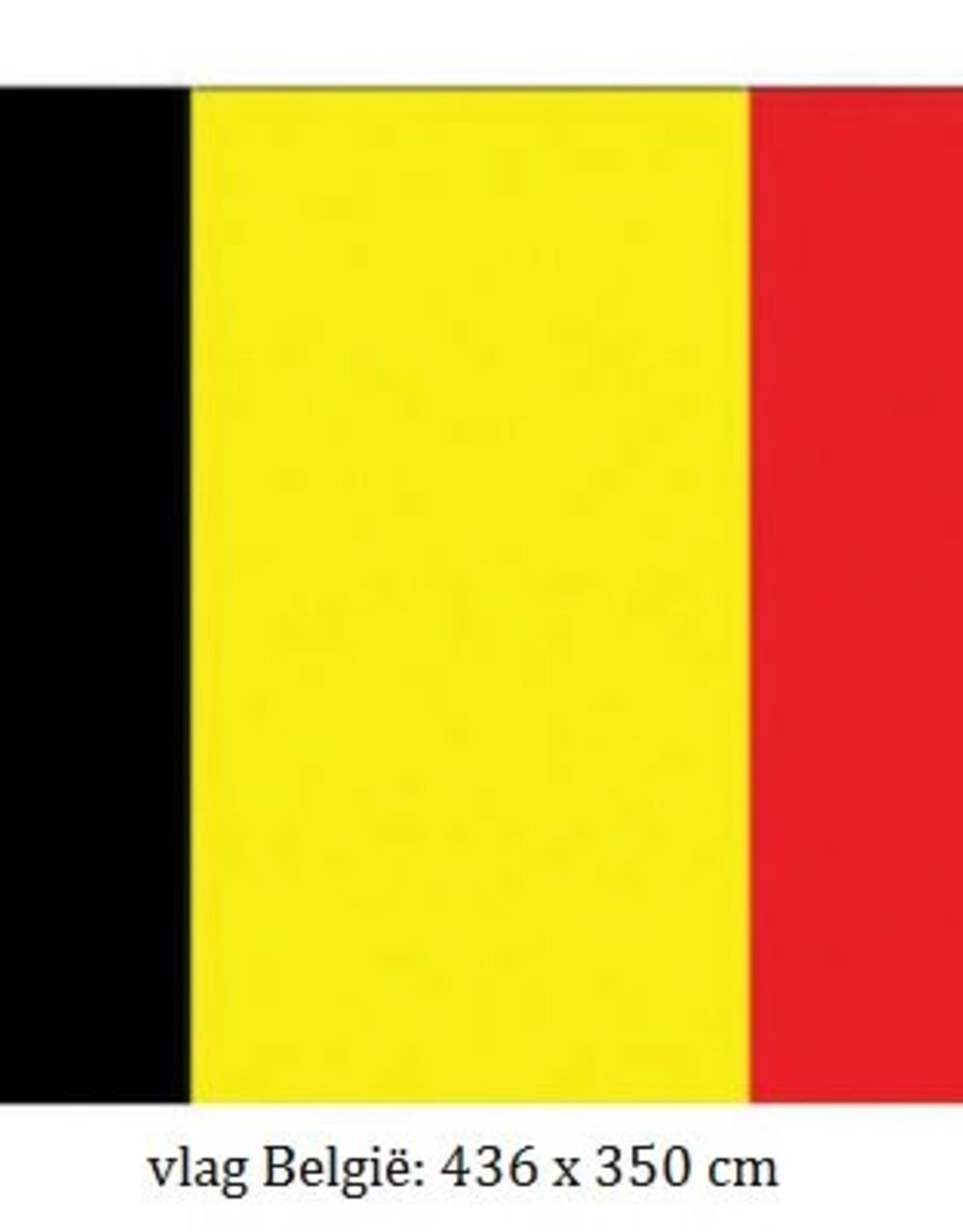 ESPA Vlag België 218 x 175