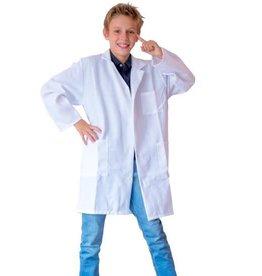 WITBAARD dokter of knutseljas kind