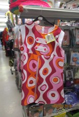 MAGIC jurk klepjes huurprijs € 15