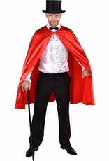 MAGIC korte cape Halloween