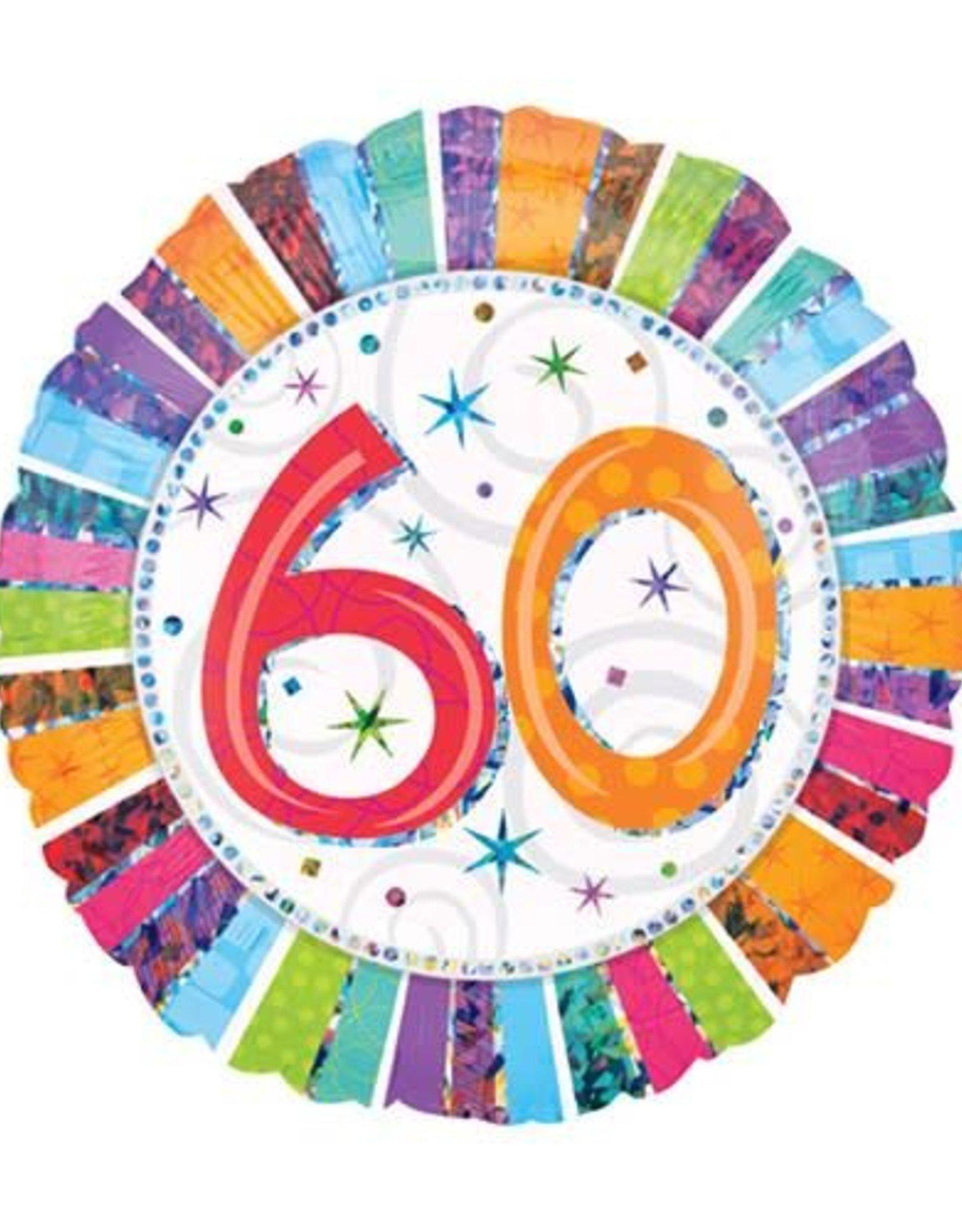 WITBAARD folie 60 met helium