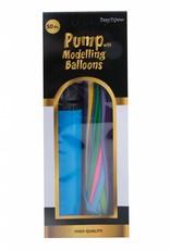 ESPA ballonnenpomp met modeleerballonnen