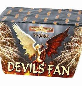 FARAM Devils Fan 70 shot