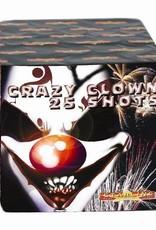 FARAM Crazy clown 25 shot