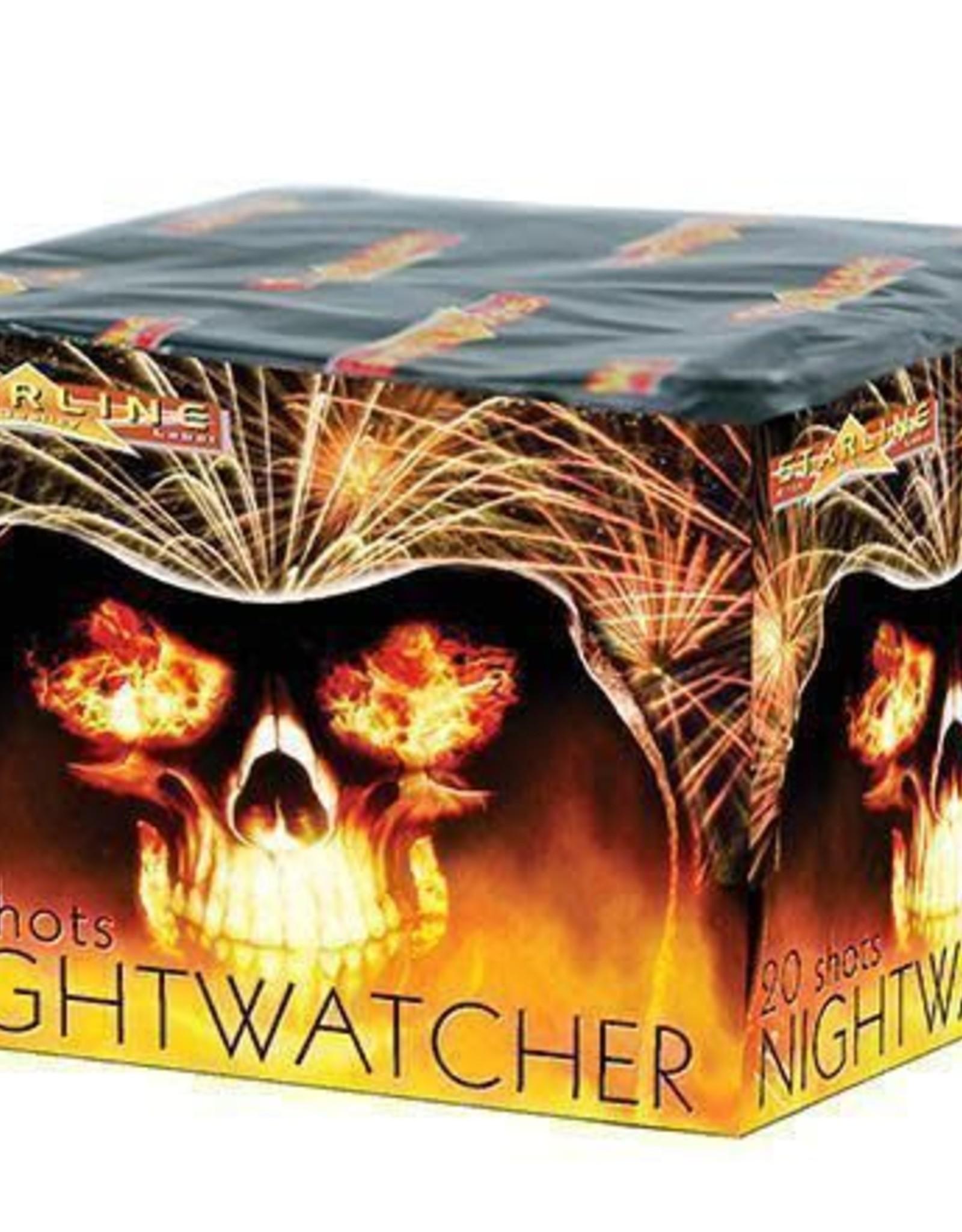 FARAM Nightwatcher 20 shot