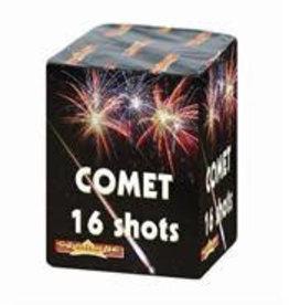 FARAM comet 16 shot