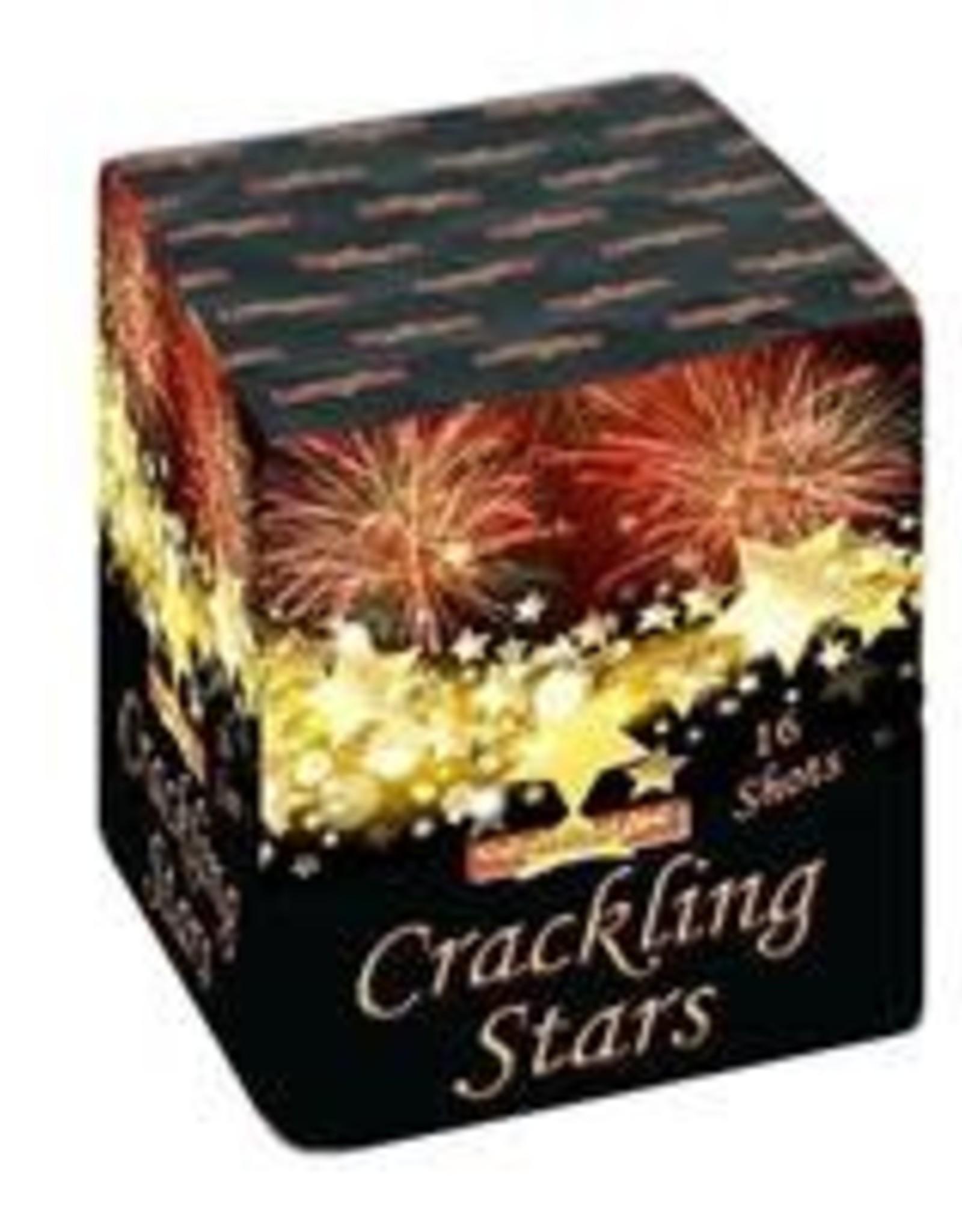 FARAM Cracling Stars 16 shot