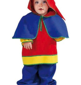 MAGIC kabouter baby huurprijs 10 74