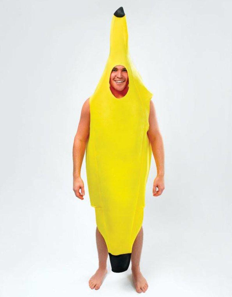 WITBAARD banaan huurprijs 25