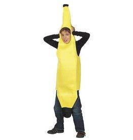 WITBAARD banaan kind