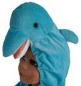ABC CArnaval dolfijn 128 huurprijs 12