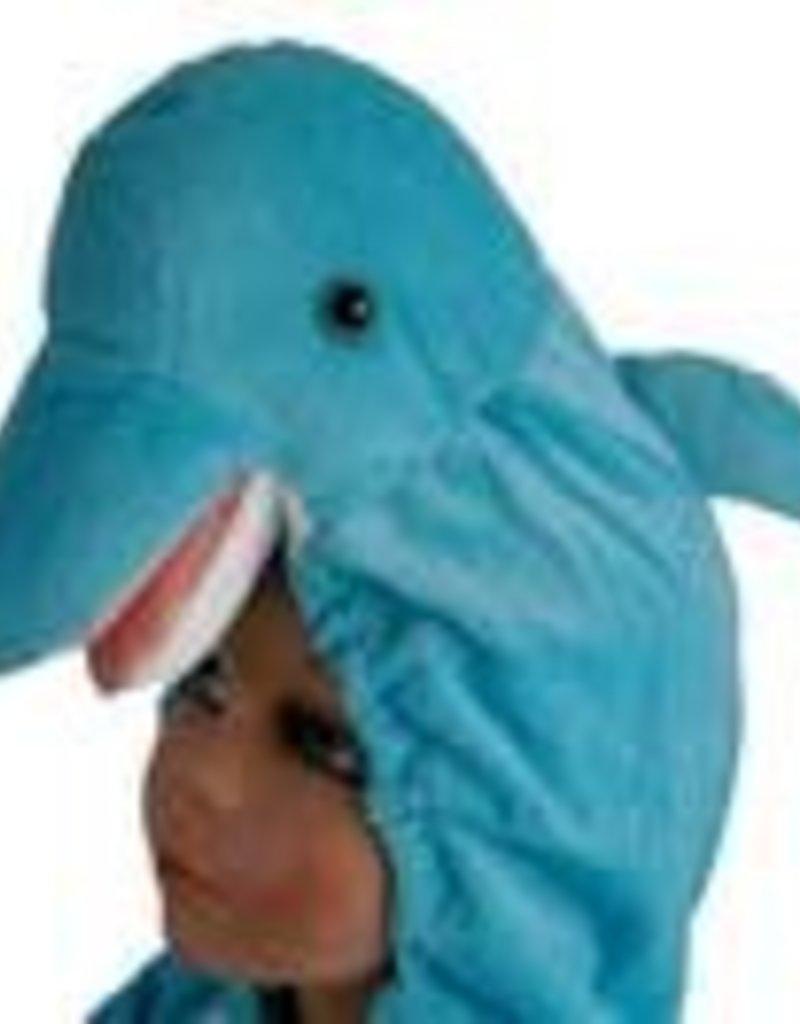 ABC CArnaval dolfijn 152 huurprijs 12