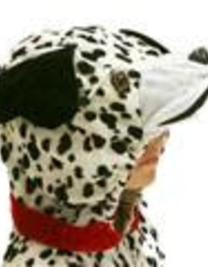 ABC CArnaval dalmatiër 128 huurprijs 12