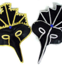 ESPA oogmasker venetiaans goud
