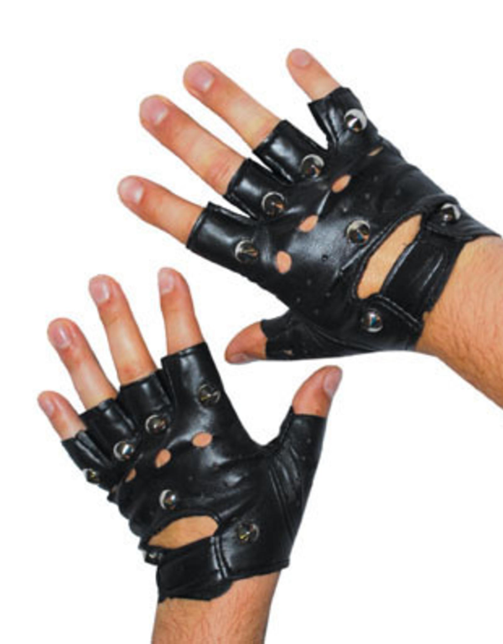 ESPA punk handschoenen