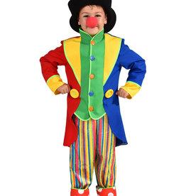MAGIC Clown komiek huurprijs 15