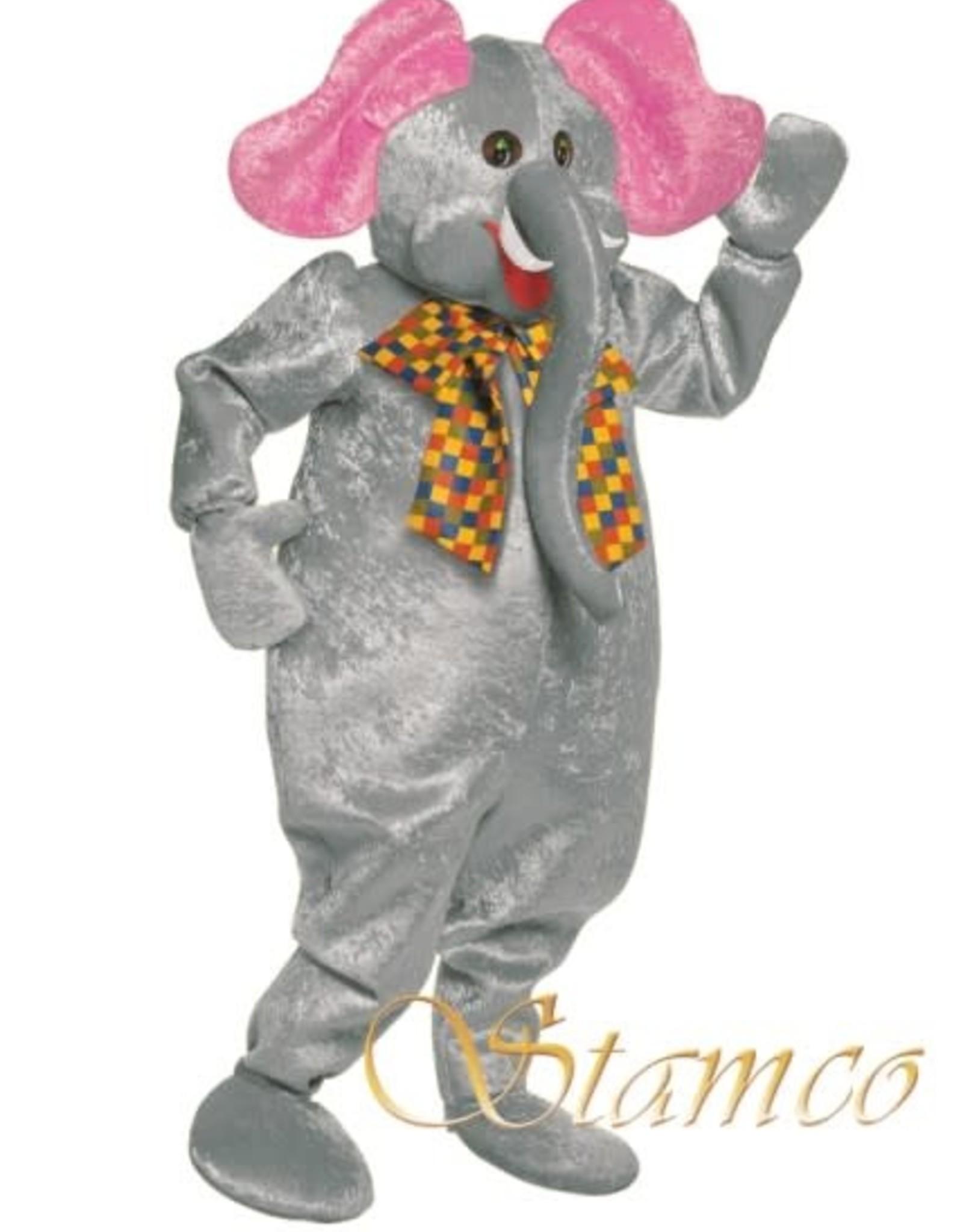 Cremers olifant te huur 50