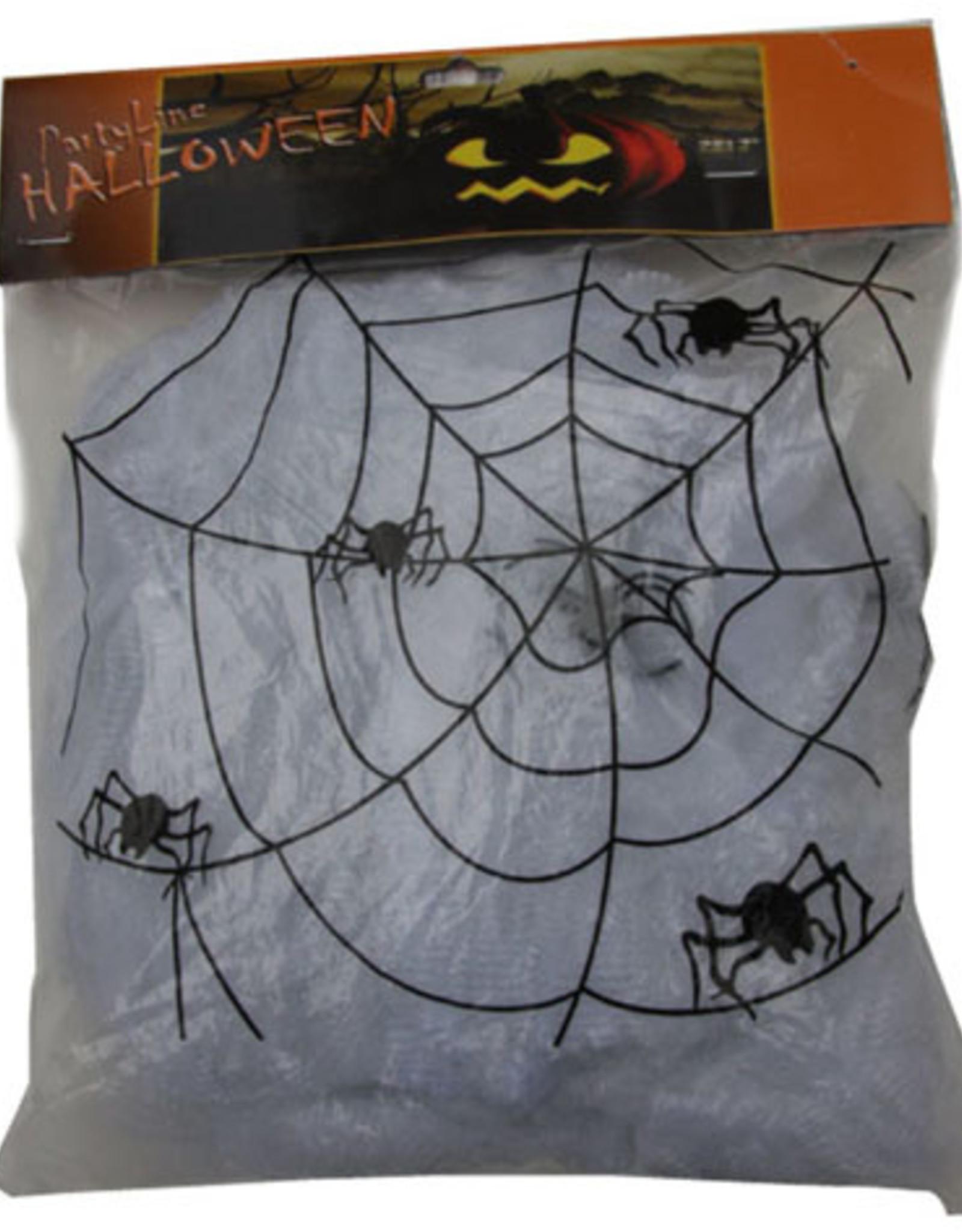FARAM spinneweb + spin 100 gr