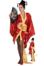 Cremers geisha sexy huurprijs € 20