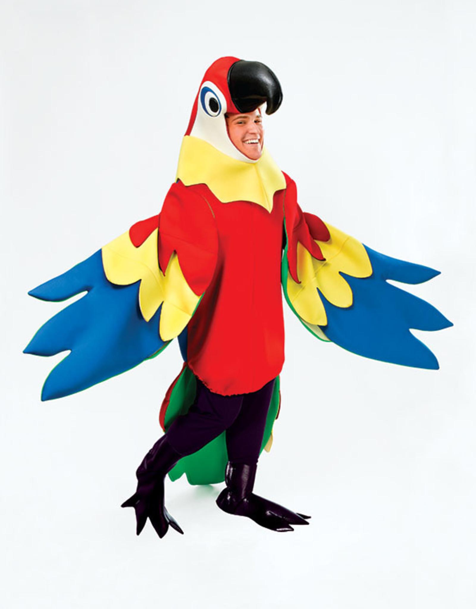 Bristol Novelty Ltd. papegaai huurprijs 30