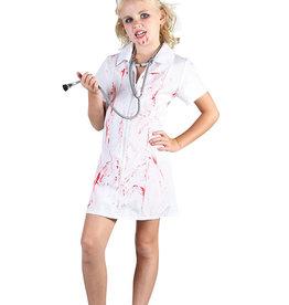 Bristol Novelty Ltd. verpleegster bloed 134--146