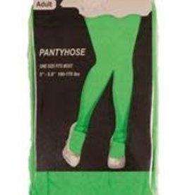 FARAM panty neon groen