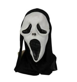 FARAM masker scream