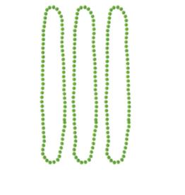 ESPA 3 halskettingen fluo groen