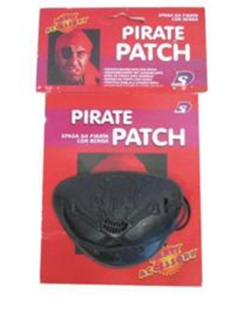 FARAM piraten ooglap