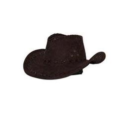 FARAM cowboy hoed bruin