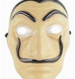 FARAM masker Salvador (La casa de Papel)