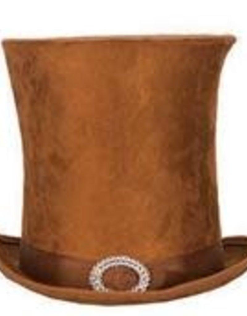 FARAM Hoge hoed steampunk