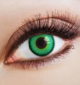 jaarlenzen Magic green eyes