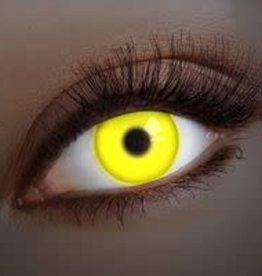jaarlenzen Yellow UV shock