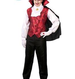 FIESTAS GUIRCA vampier rode vest