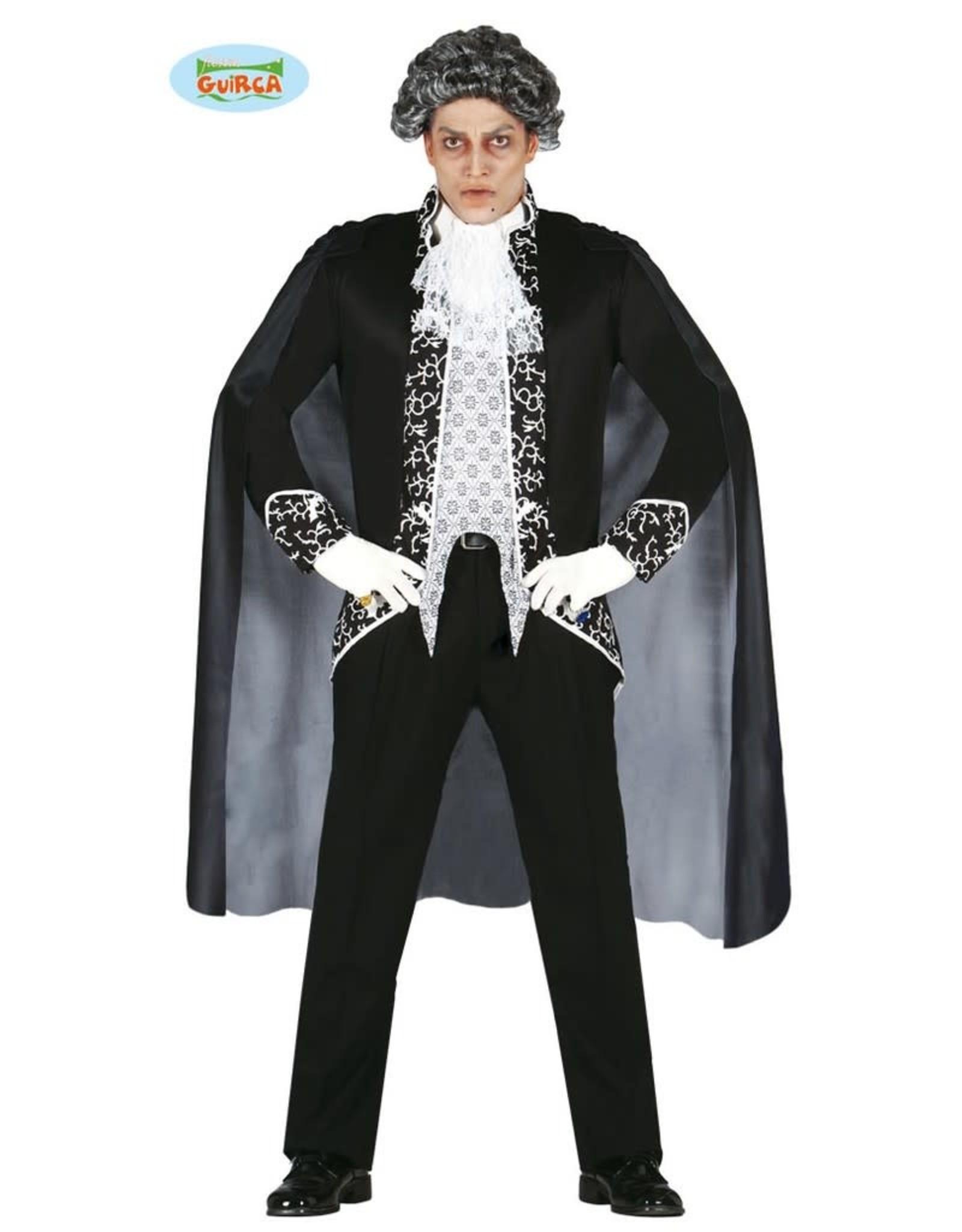 FIESTAS GUIRCA Koninklijke vampier