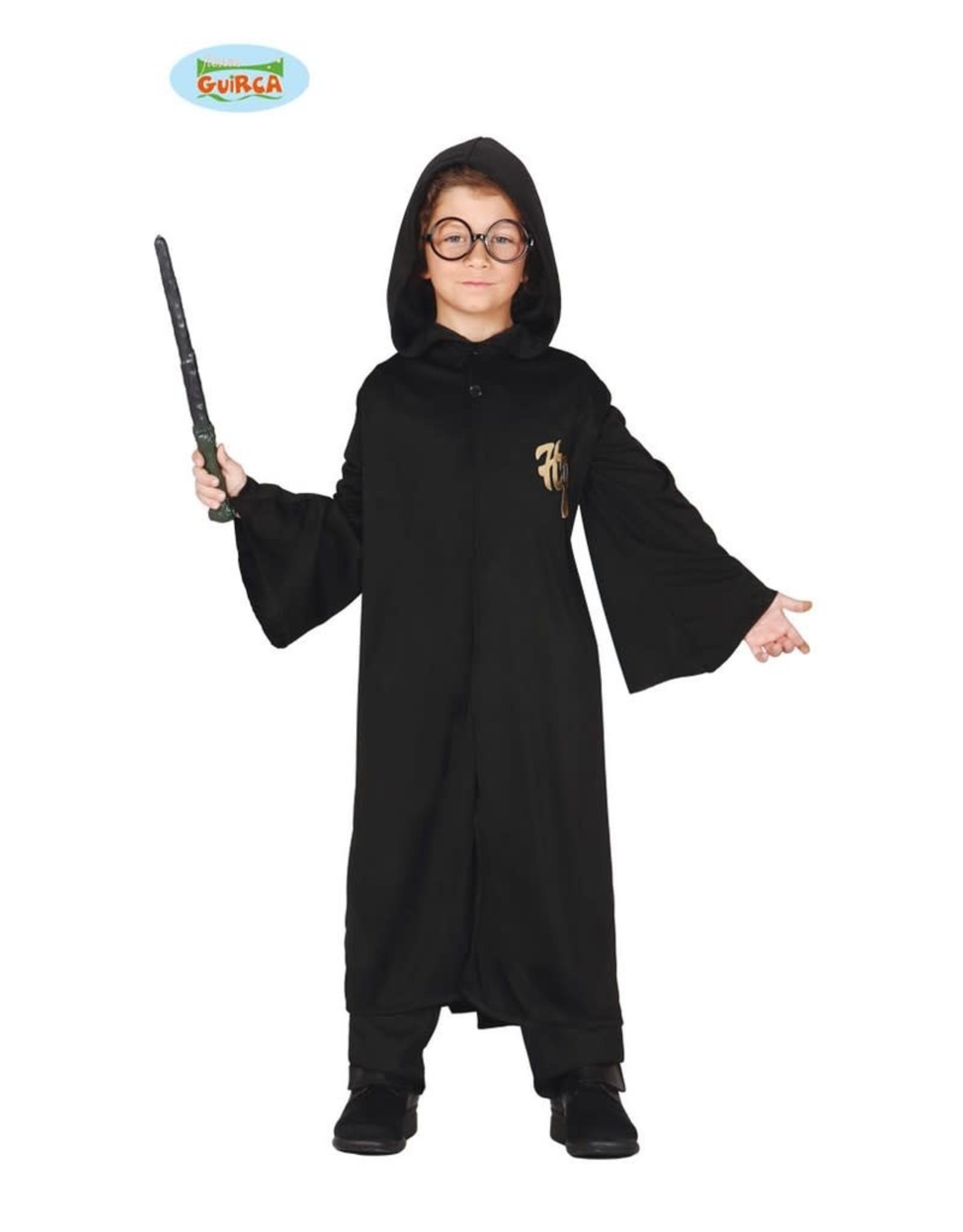 FIESTAS GUIRCA Harry tovenaar 10/12 jaar