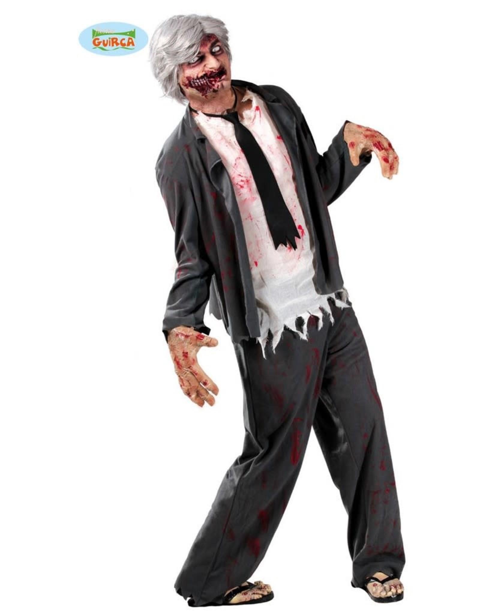 FIESTAS GUIRCA zombie L