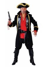 MAGIC piratenmantel huurprijs 20